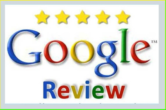 Google + Business Reviews