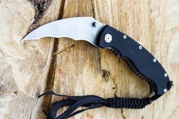Hawkbill vs. Karambit: Differences and Similarities