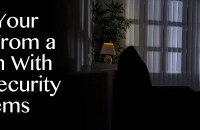 Save Your Home From a Break-in With Home Security Systems in Winter Garden