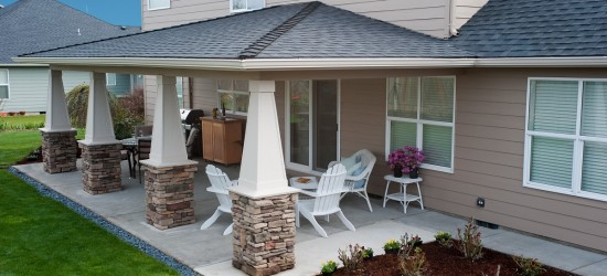 What Are the Advantages of Outside Blinds Awning?