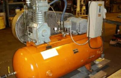 Gardner Denver Air Compressors in GA: The Versatility You Need